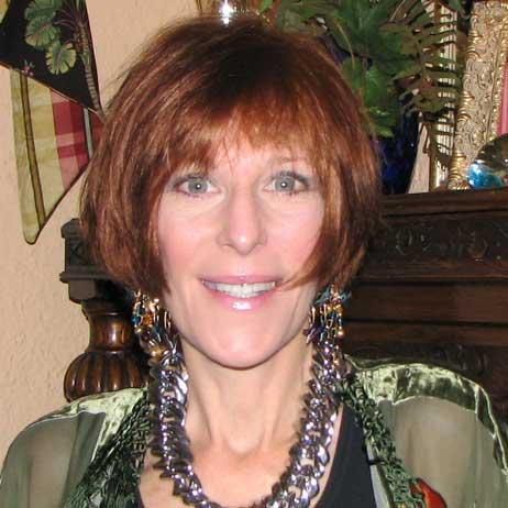 Lynn Conrad